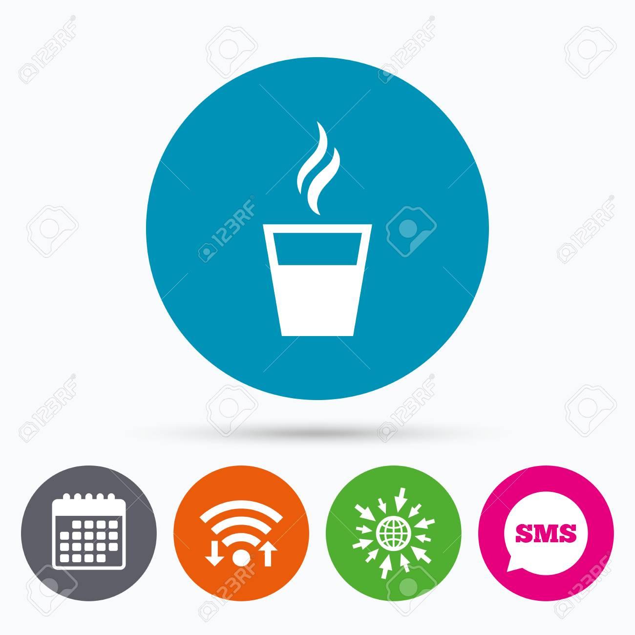 Wi Fi Diagram Drink - Basic Guide Wiring Diagram •