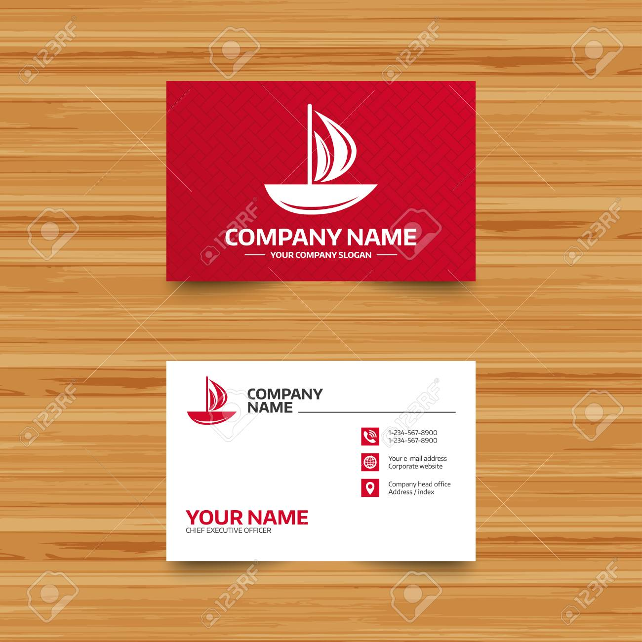 Business card template sail boat icon ship sign shipment delivery business card template sail boat icon ship sign shipment delivery symbol phone reheart Image collections