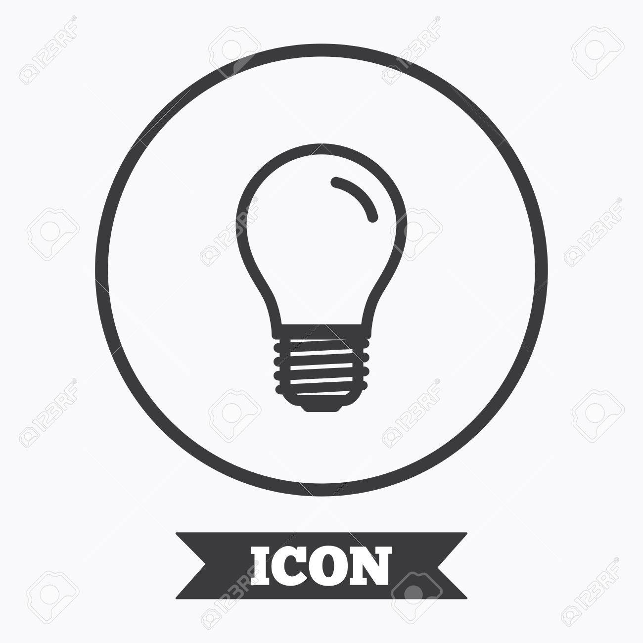 Light bulb icon lamp e27 screw socket symbol led light sign light bulb icon lamp e27 screw socket symbol led light sign graphic design biocorpaavc Images
