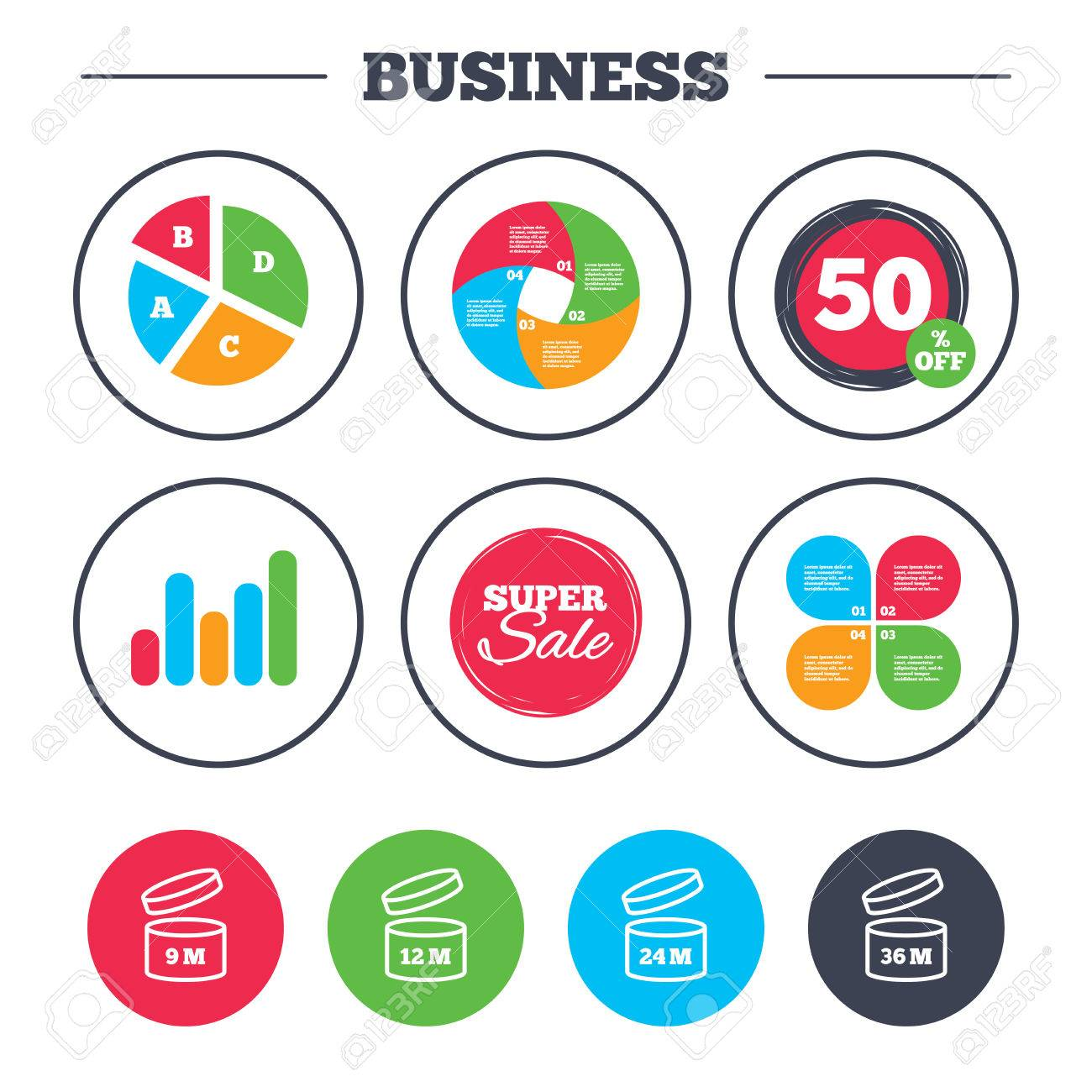 Business pie chart growth graph after opening use icons business pie chart growth graph after opening use icons expiration date 9 nvjuhfo Gallery