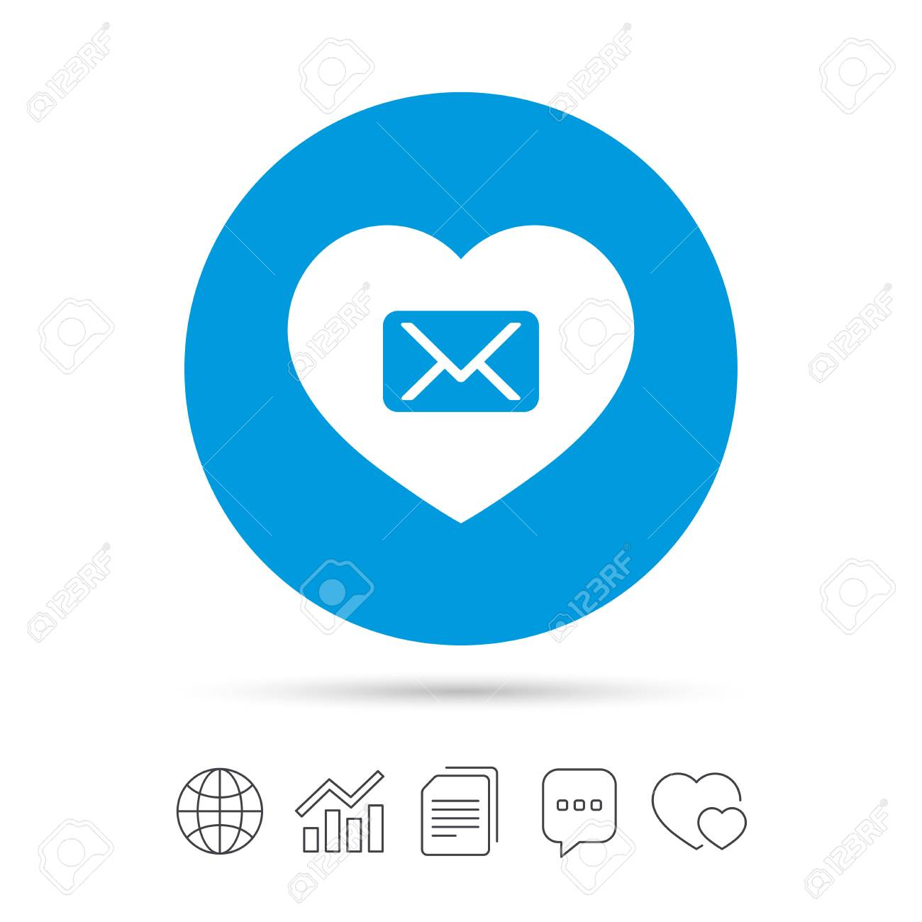 love mail chat