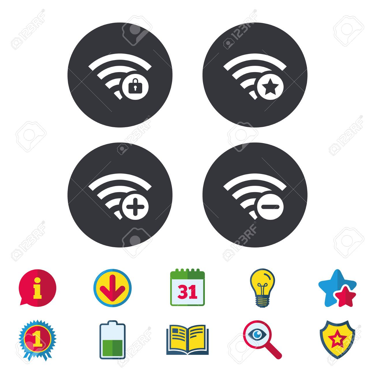 Wireless Network Book