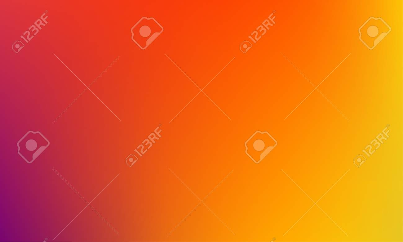 Abstract blurred gradient background. Colorful smooth banner template. Mesh backdrop with bright colors. Vector - 95466142