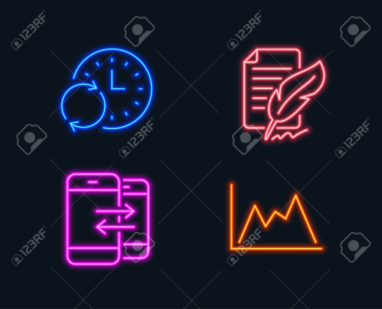Neon Lights Diagram Trusted Wiring Light Set Of Feather Signature Update Time And Phone Wire