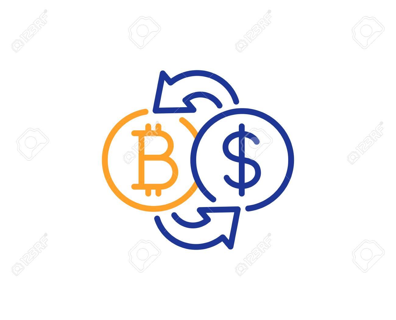 bitcoin exchange stock symbol