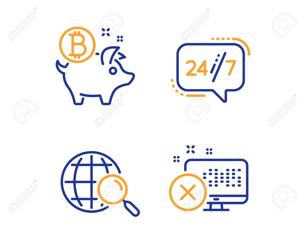 bitcoin 24 7