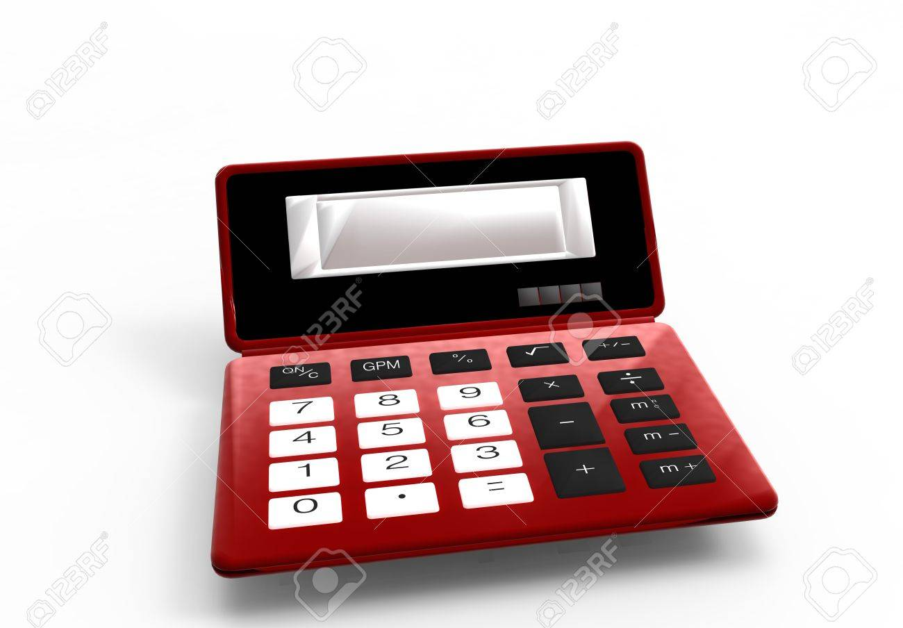 calculator - 41474943