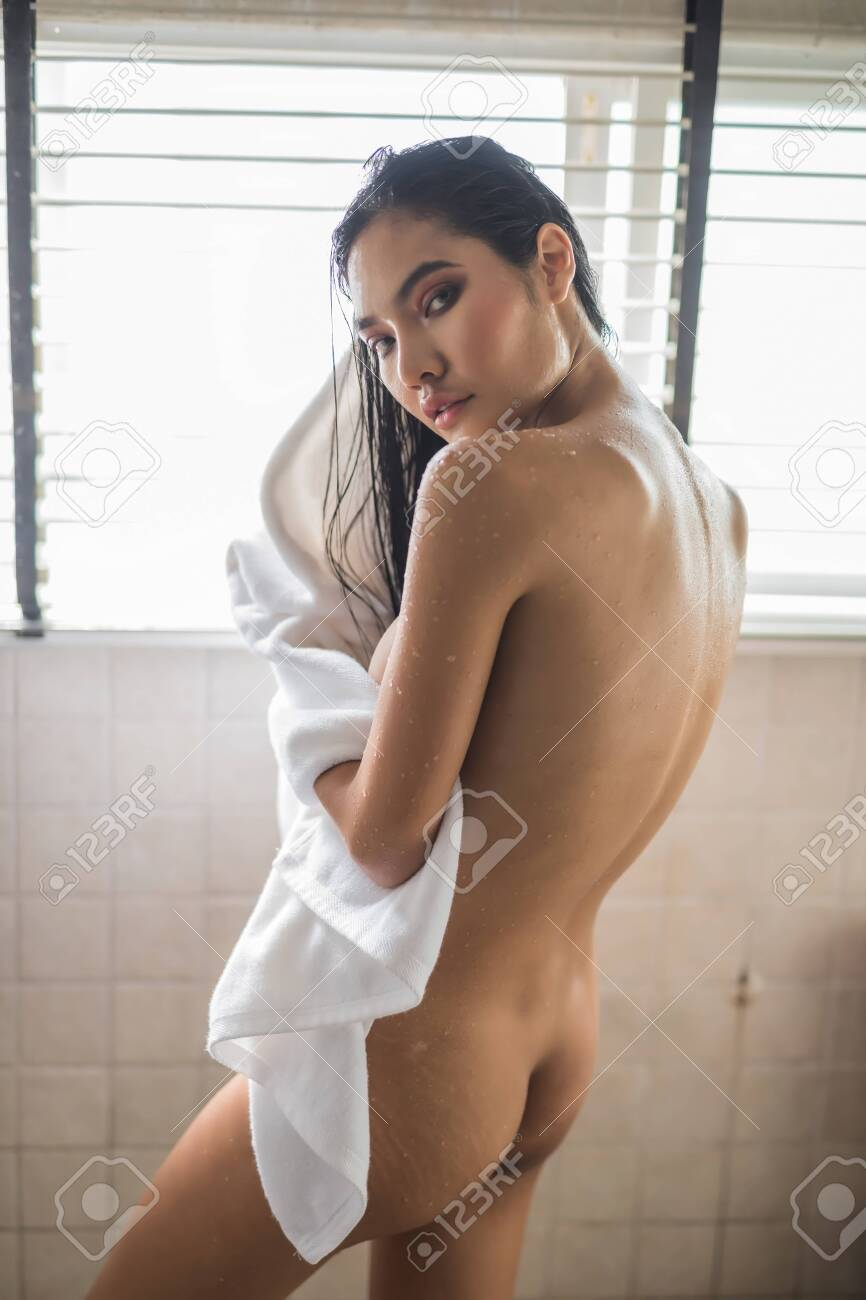 picture of naked asian woman