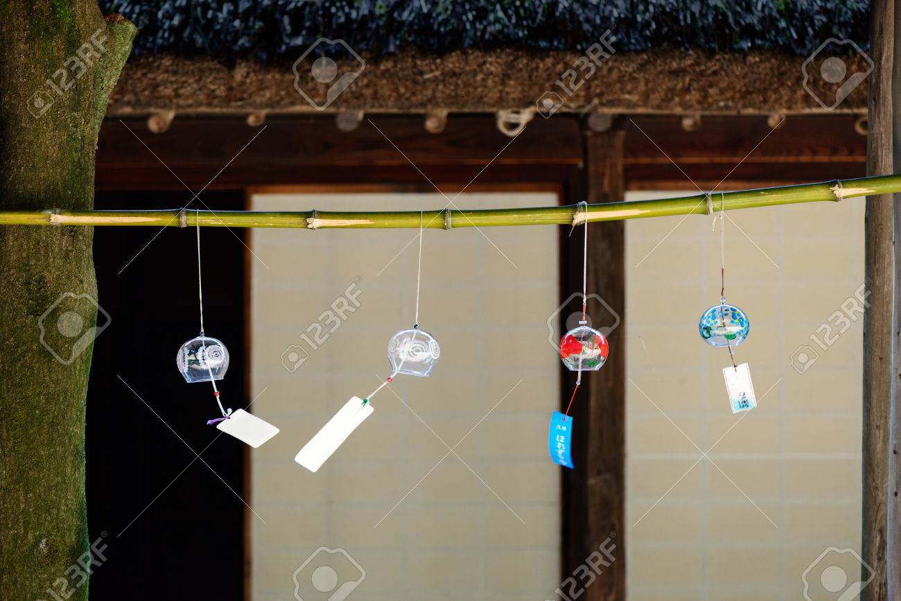 Summer wind chime - 82426992