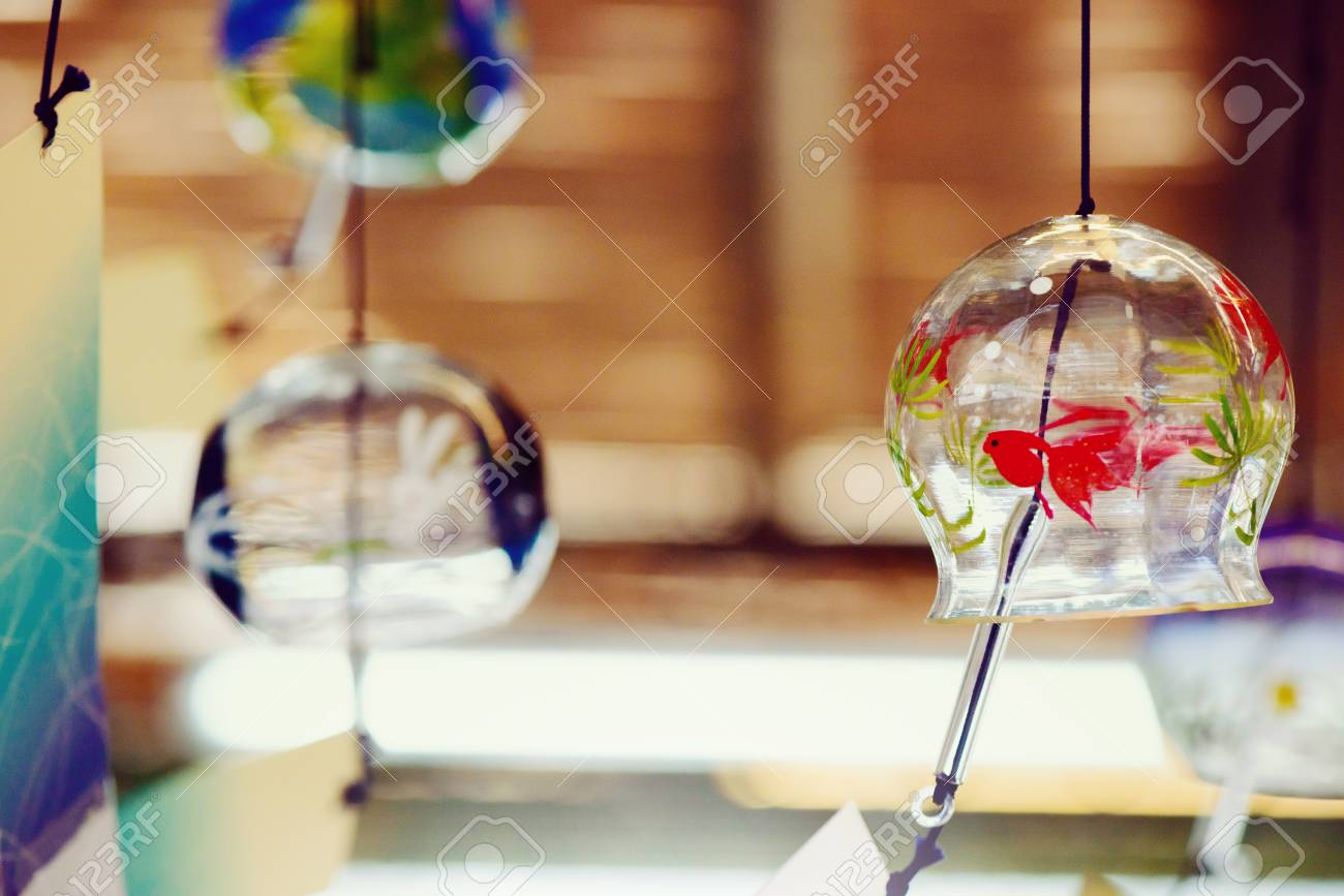 Summer wind chime - 82560729