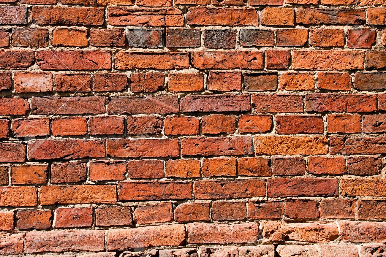 Old brick wall background Stock Photo - 8964941