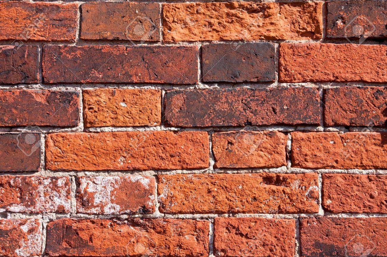 Old brick wall texture Stock Photo - 9697958