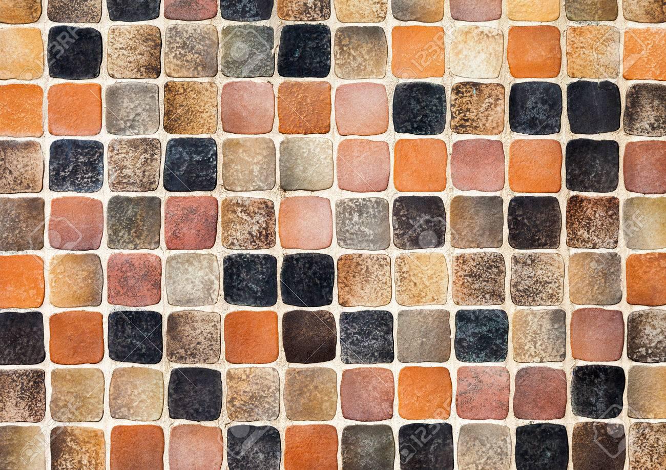 Tegels Met Patroon : Keramisch glas kleurrijke tegels mozaïeksamenstelling patroon