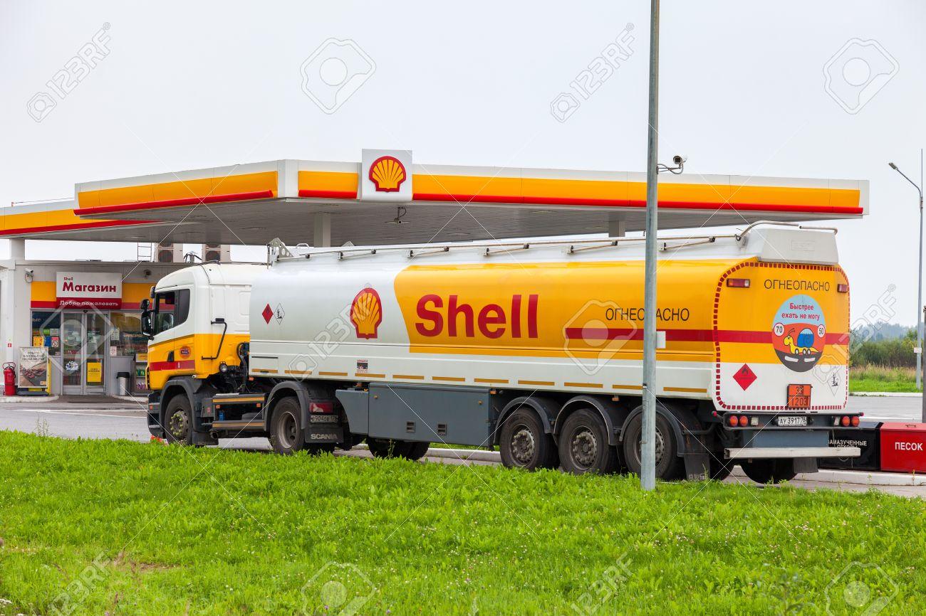 shell forssa