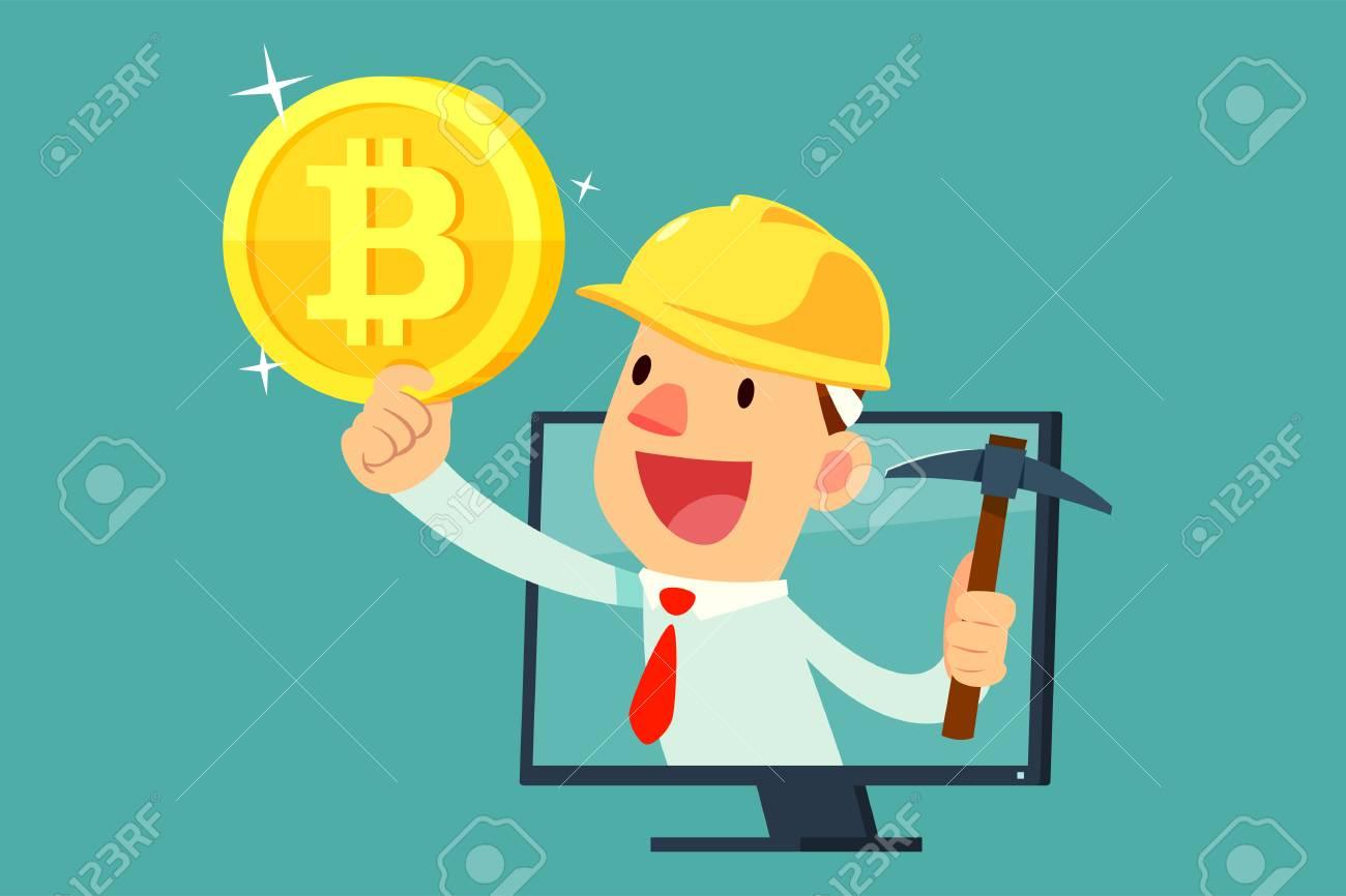 roller screens mining bitcoins