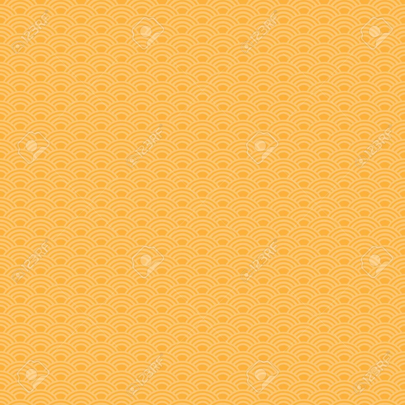 abstract chinese new year background vector design vector illustration of chinese yellow or gold gradient