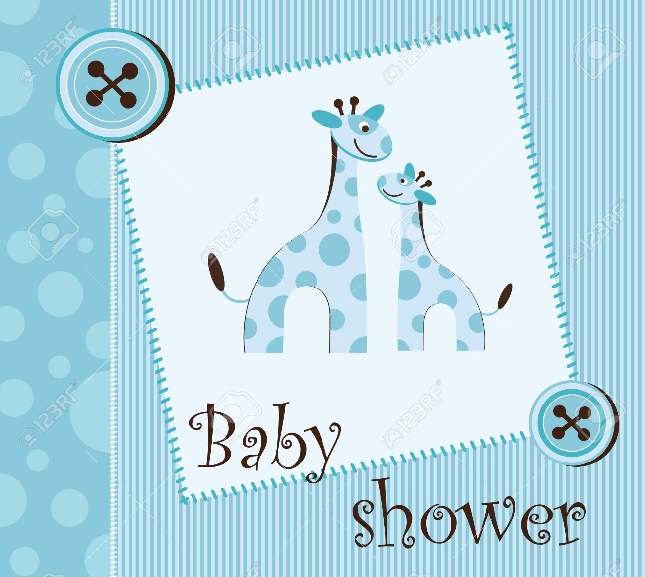 Baby Giraffe Stock Photos Royalty Free Baby Giraffe Images And Baby Giraffe  Baby Shower Boy Salsuba