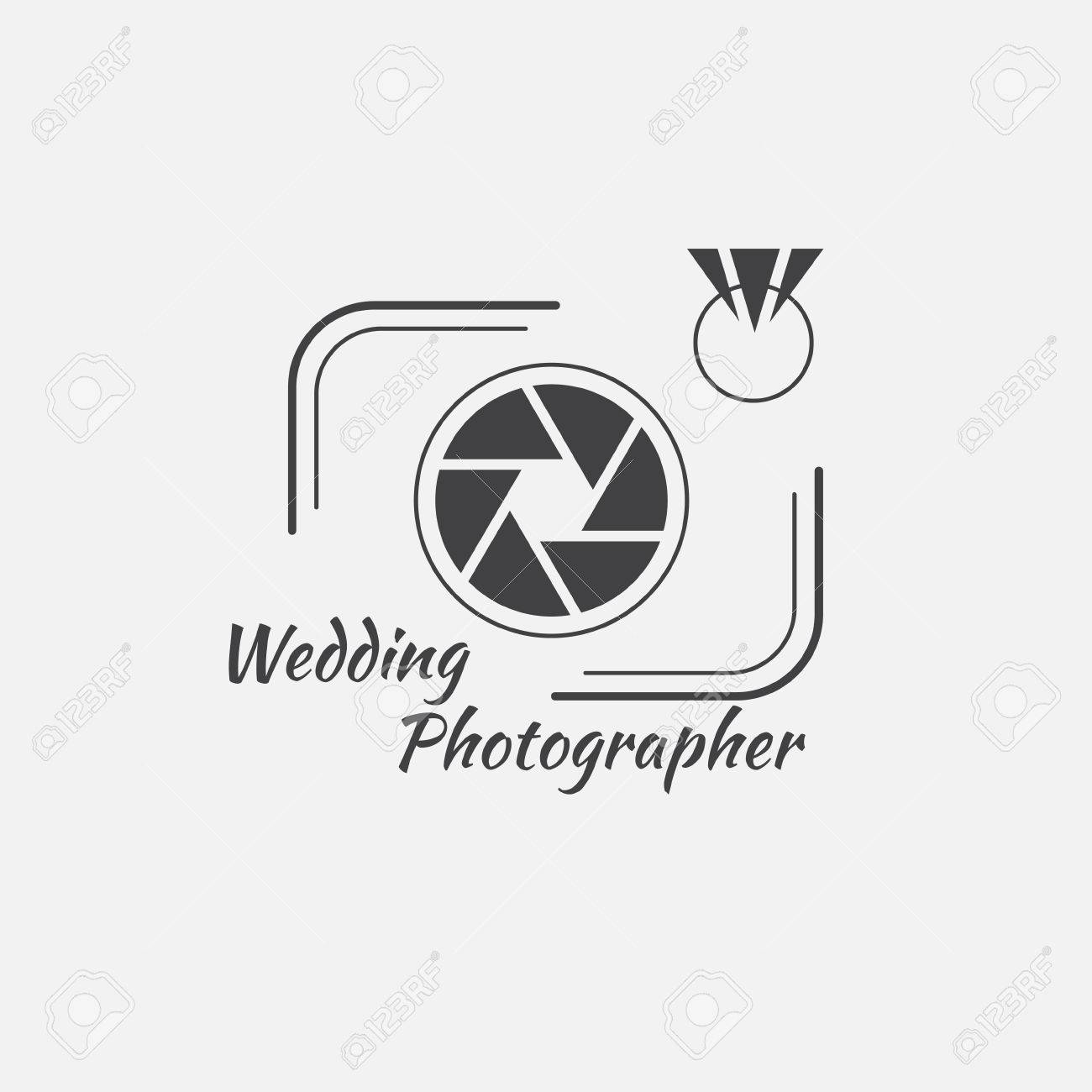 Vector Of Photography Logo Template. Photography Logo And Icon ...
