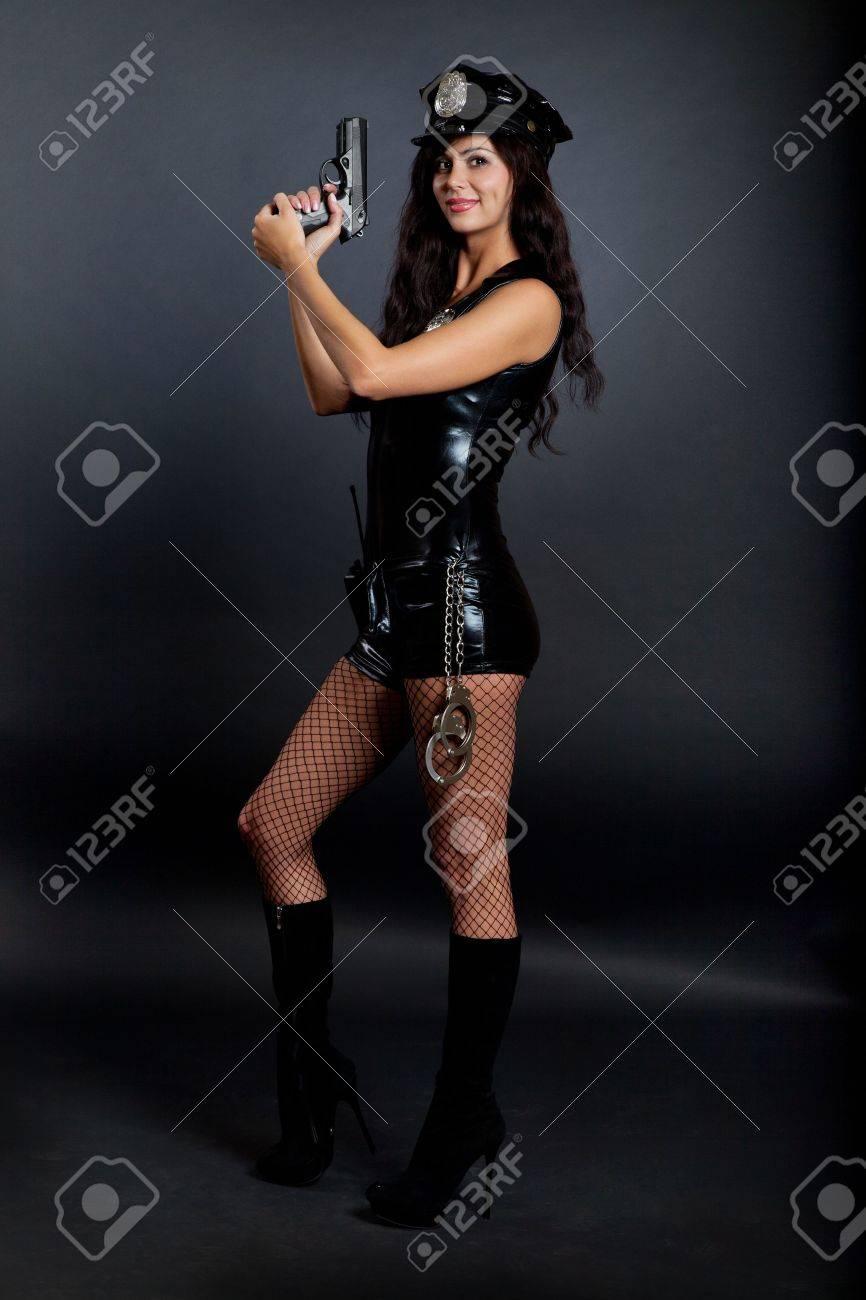 Mooie sexy zwarte meisjes