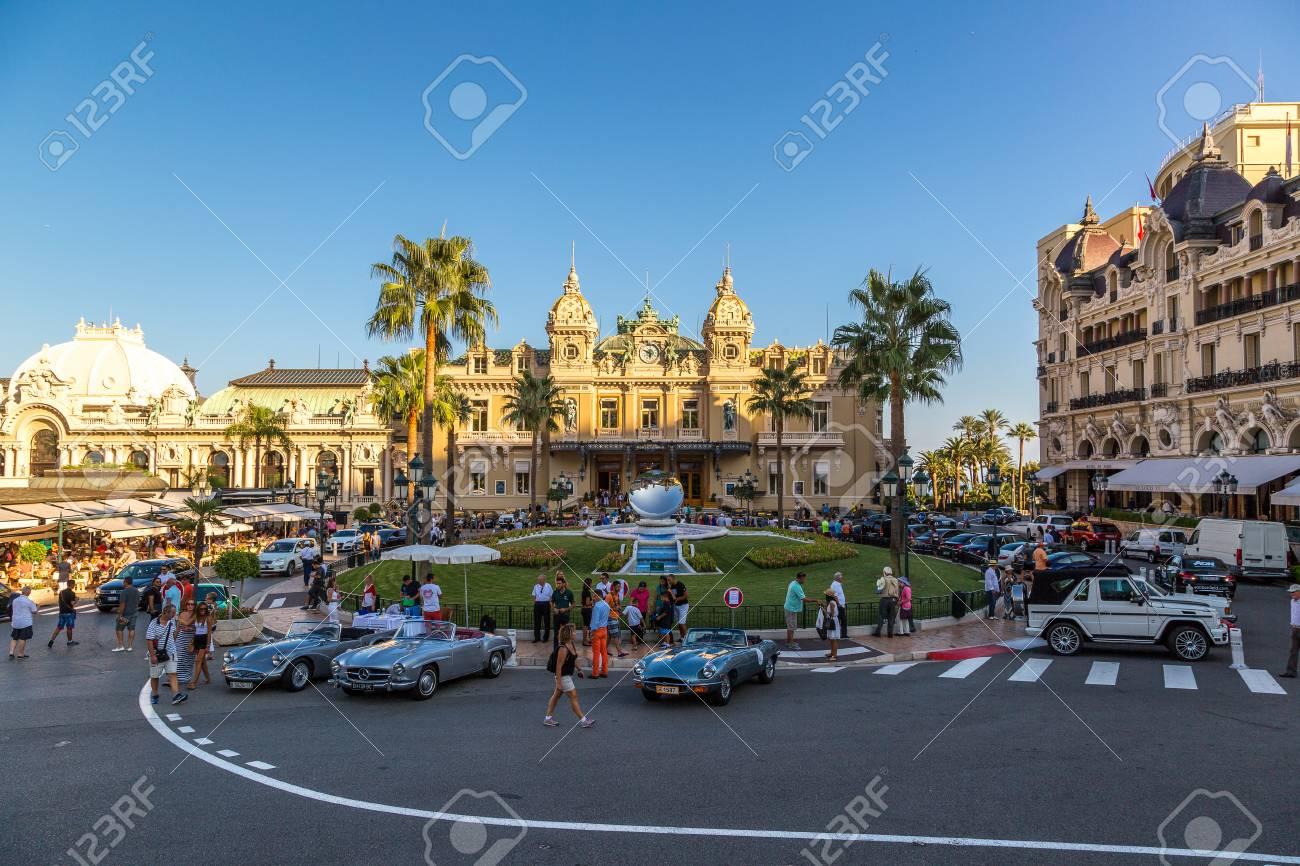 монако гранд казино