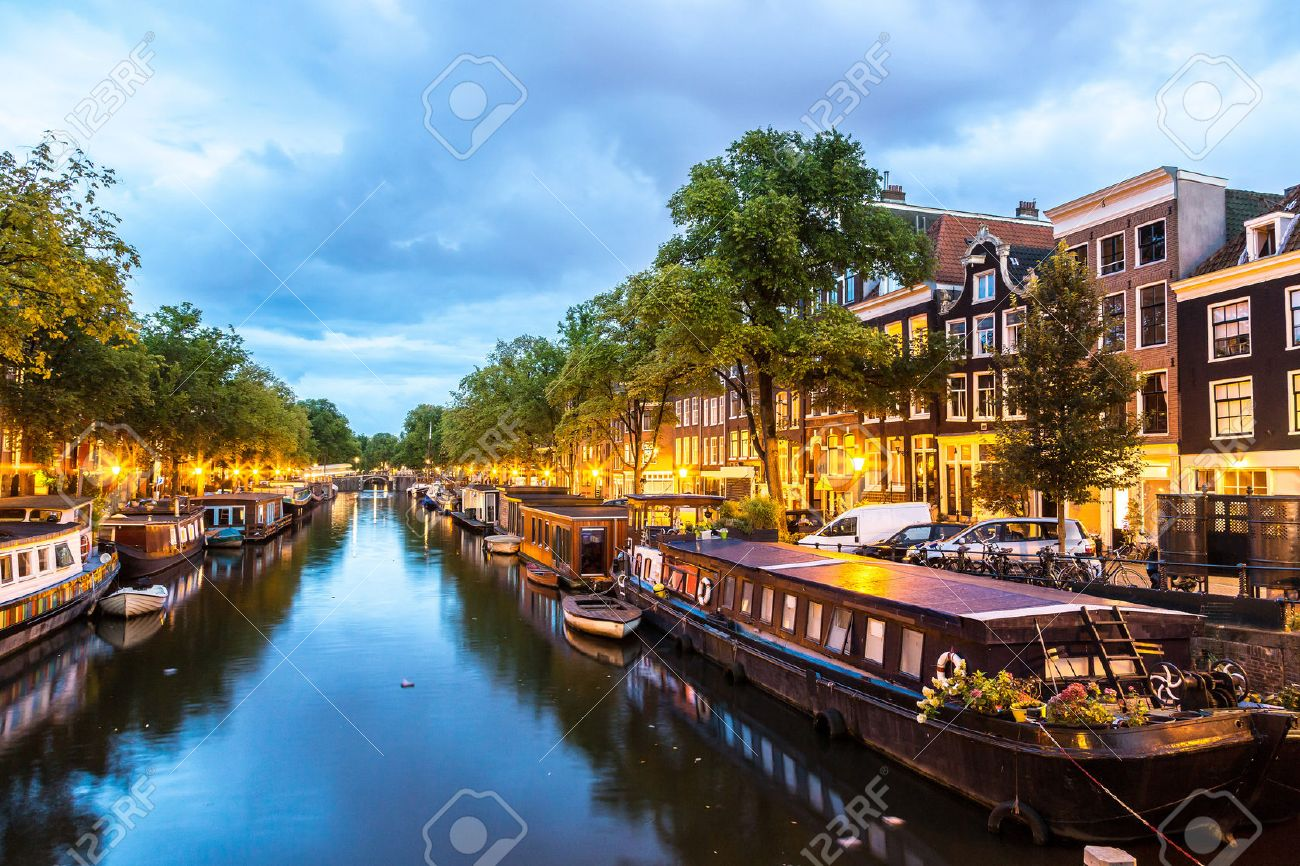 amsterdam-capitale