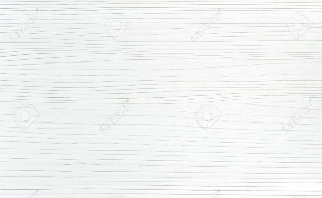 White Modern Wood Texture Vertical Seamless Wooden Background Stock