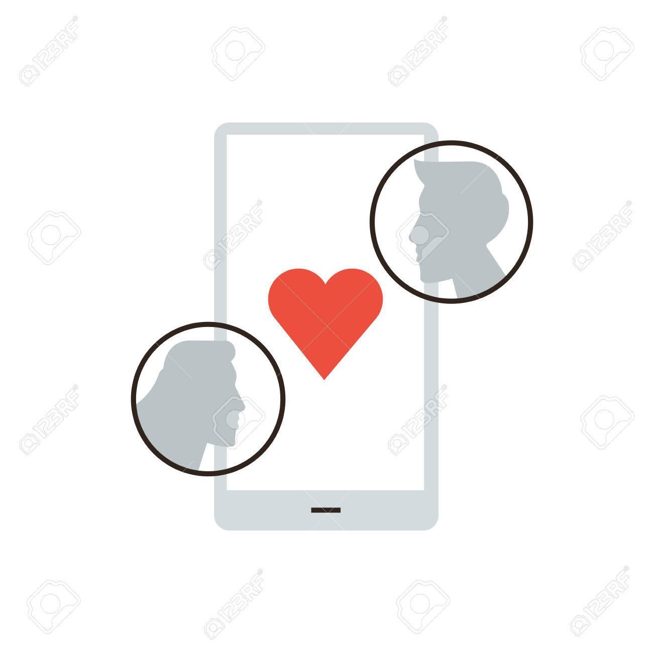 rencontres en ligne mettant en place une date