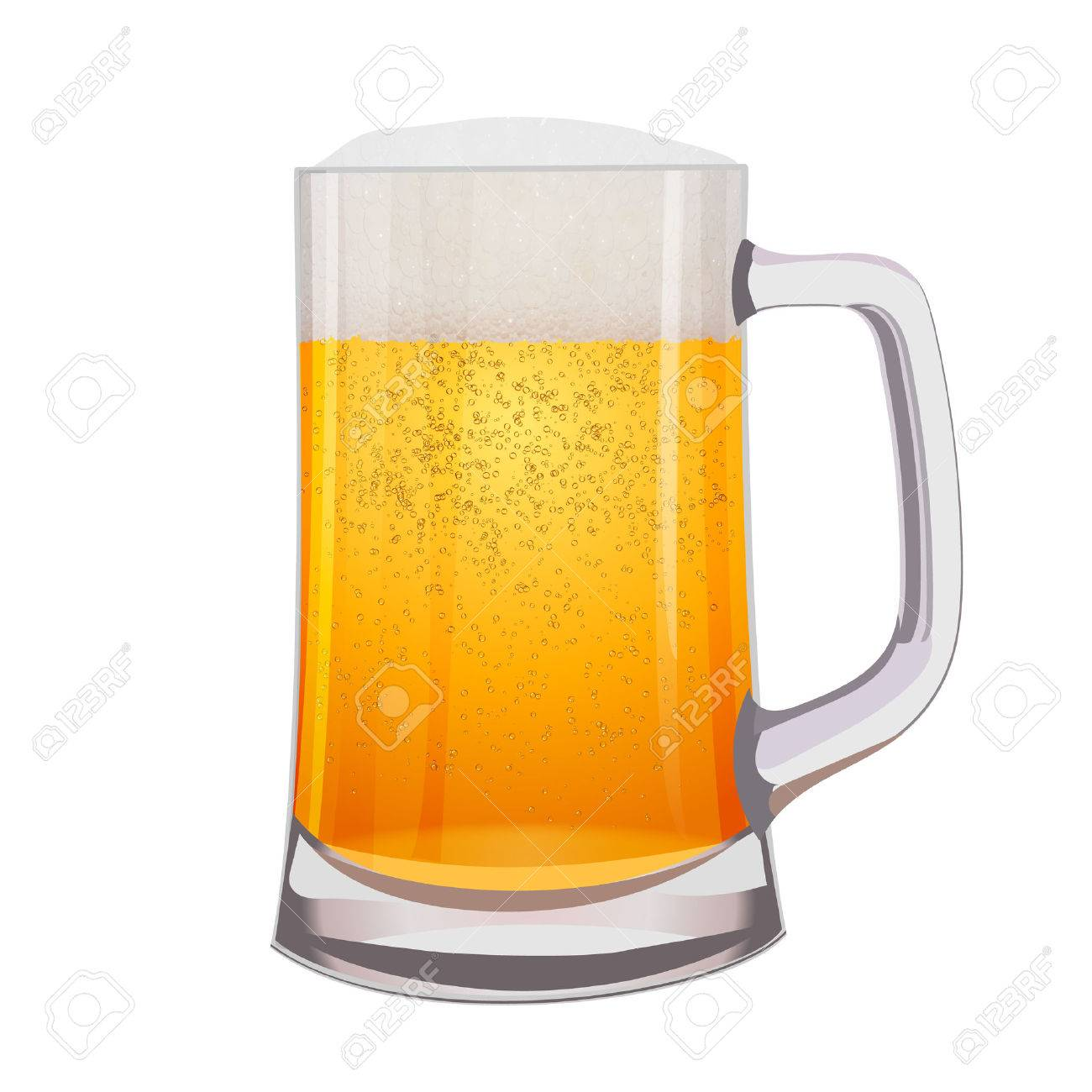 excellent isolated mug of beer vector illustration royalty free rh 123rf com beer vector download beer vector mechanics dynamics