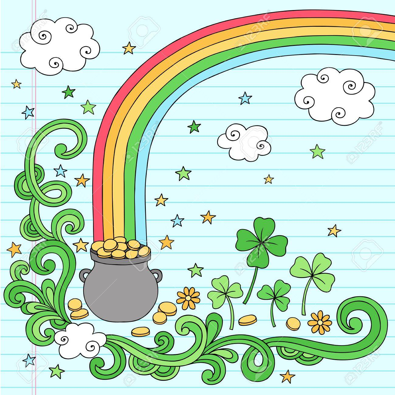 end of rainbow images u0026 stock pictures royalty free end of