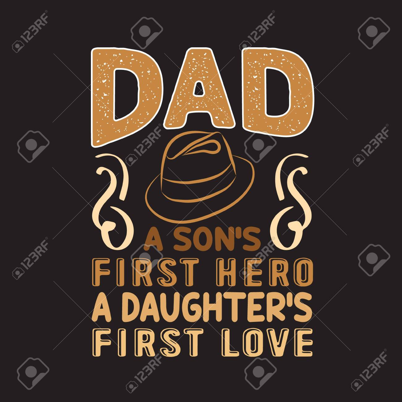 Saying about a daughter