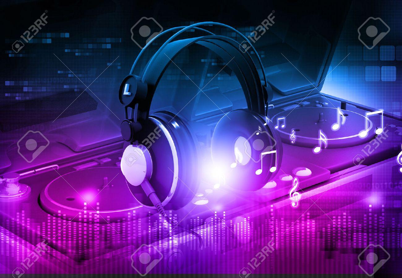 dj mixer stock photos. royalty free dj mixer images