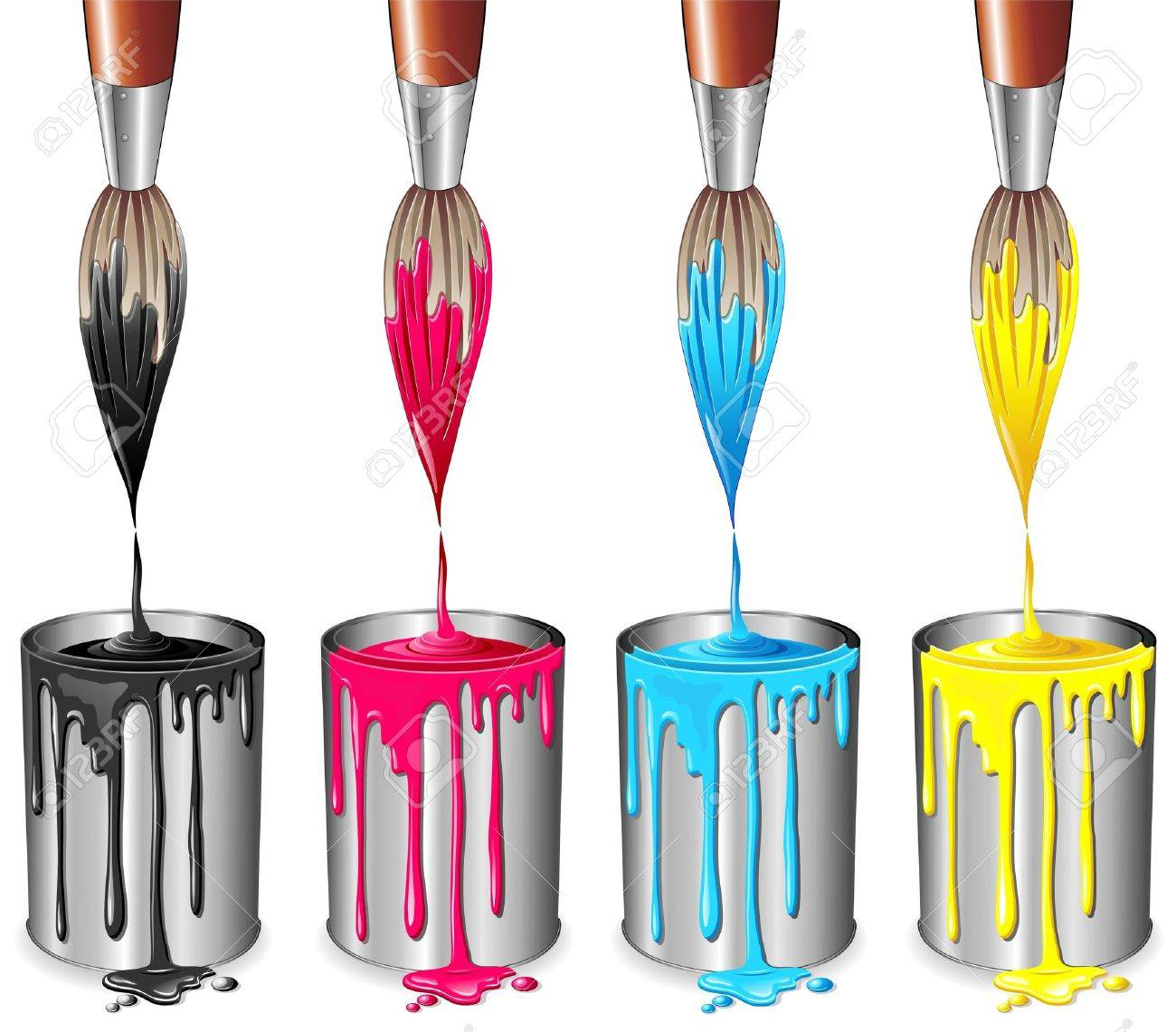 Painting Color endearing painting color elements of art and design: color (1