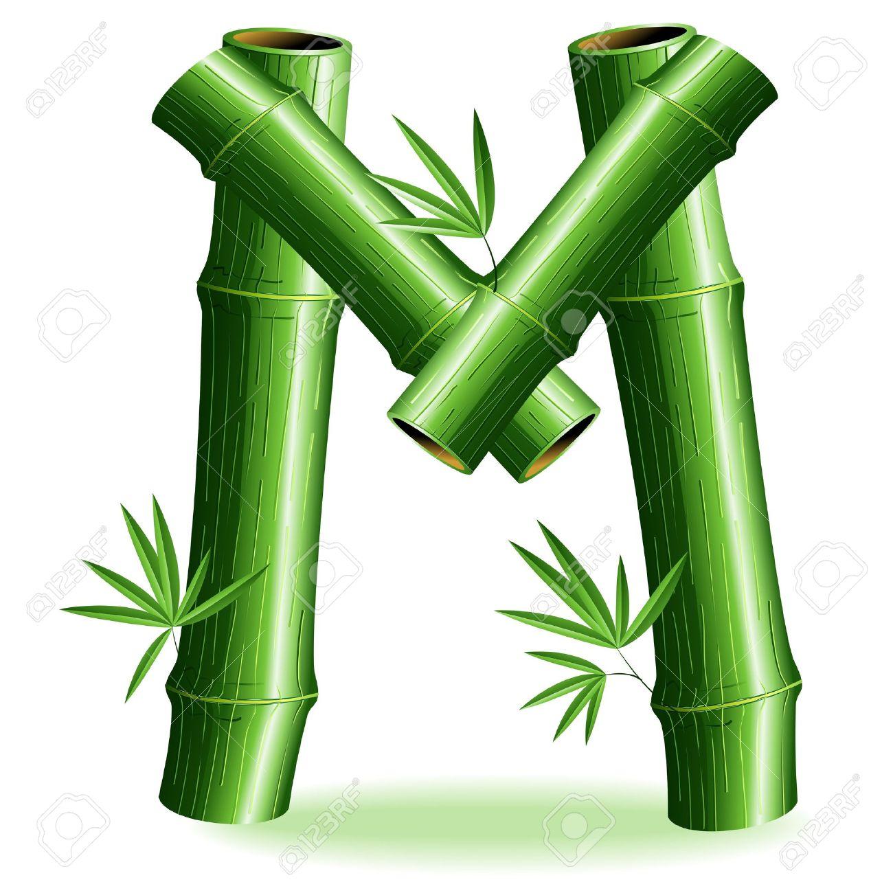 Green Letter m Logo Green Letter m Logos Letter m