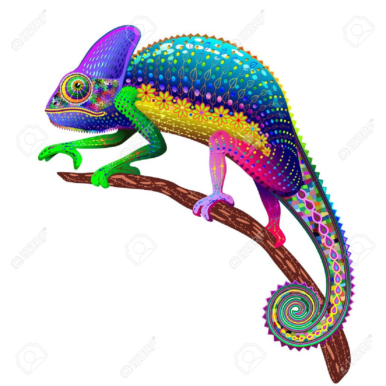 5 180 chameleon cliparts stock vector and royalty free chameleon rh 123rf com chameleon clipart outline cute chameleon clipart