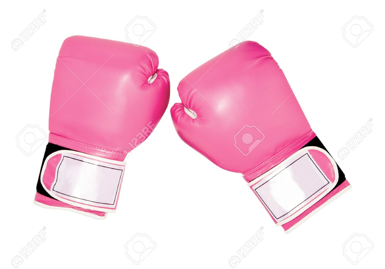 Pink boxing gloves accessories stock photo picture and royalty pink boxing gloves accessories stock photo 5552119 sciox Gallery