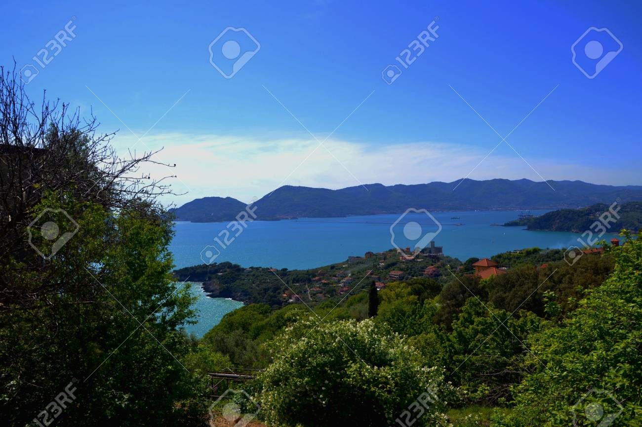 landscape Stock Photo - 58344307
