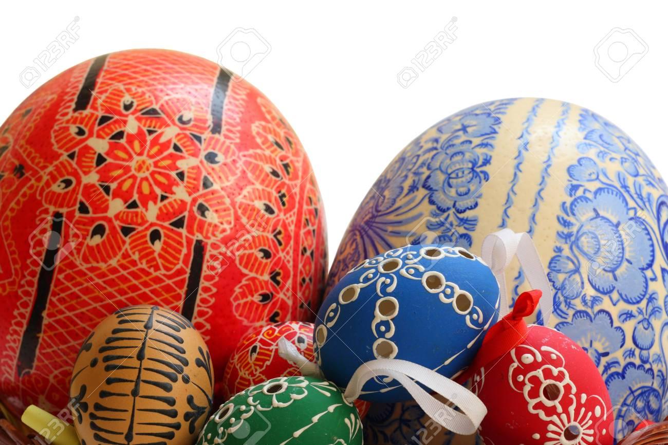 Easter egg Stock Photo - 4604760