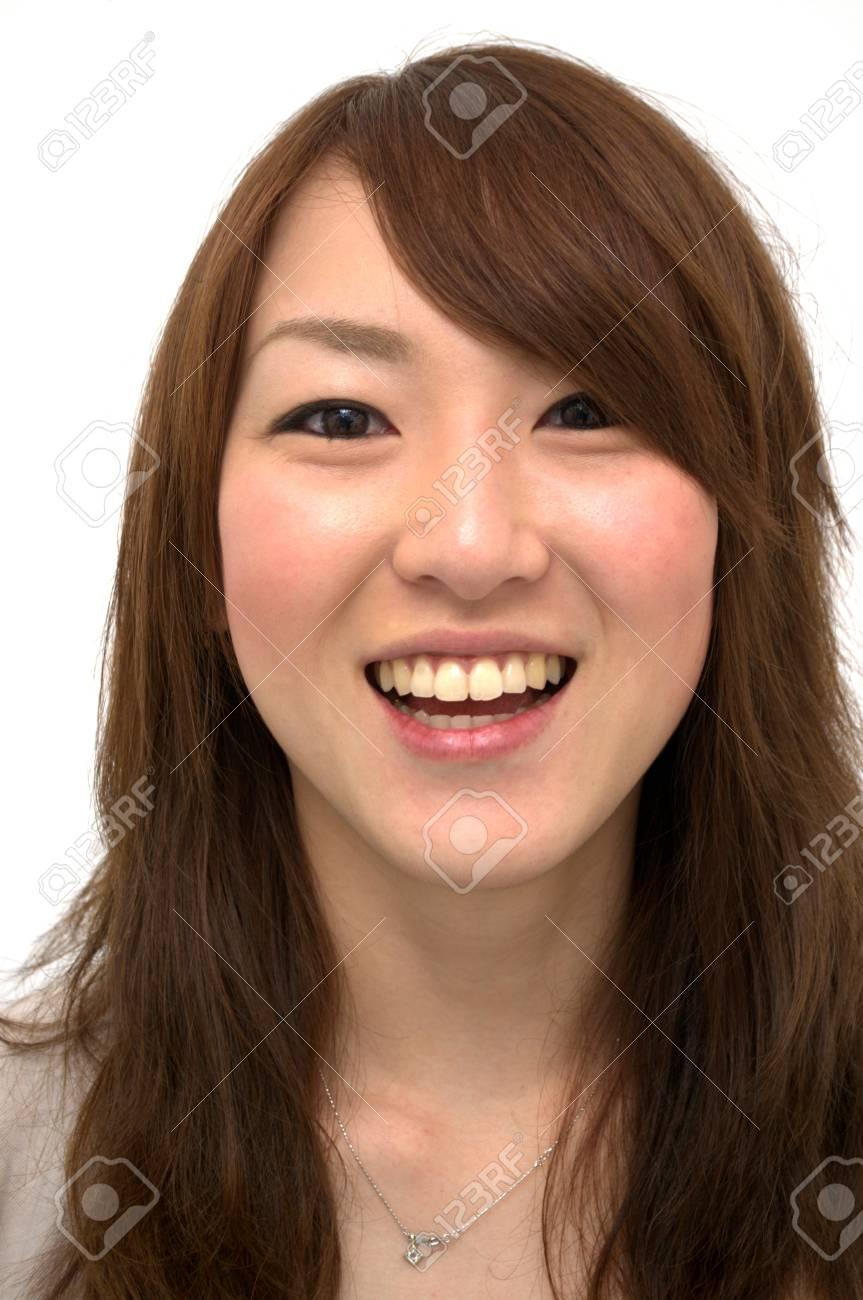 Casual Asian Businesswoman Stock Photo - 16253925