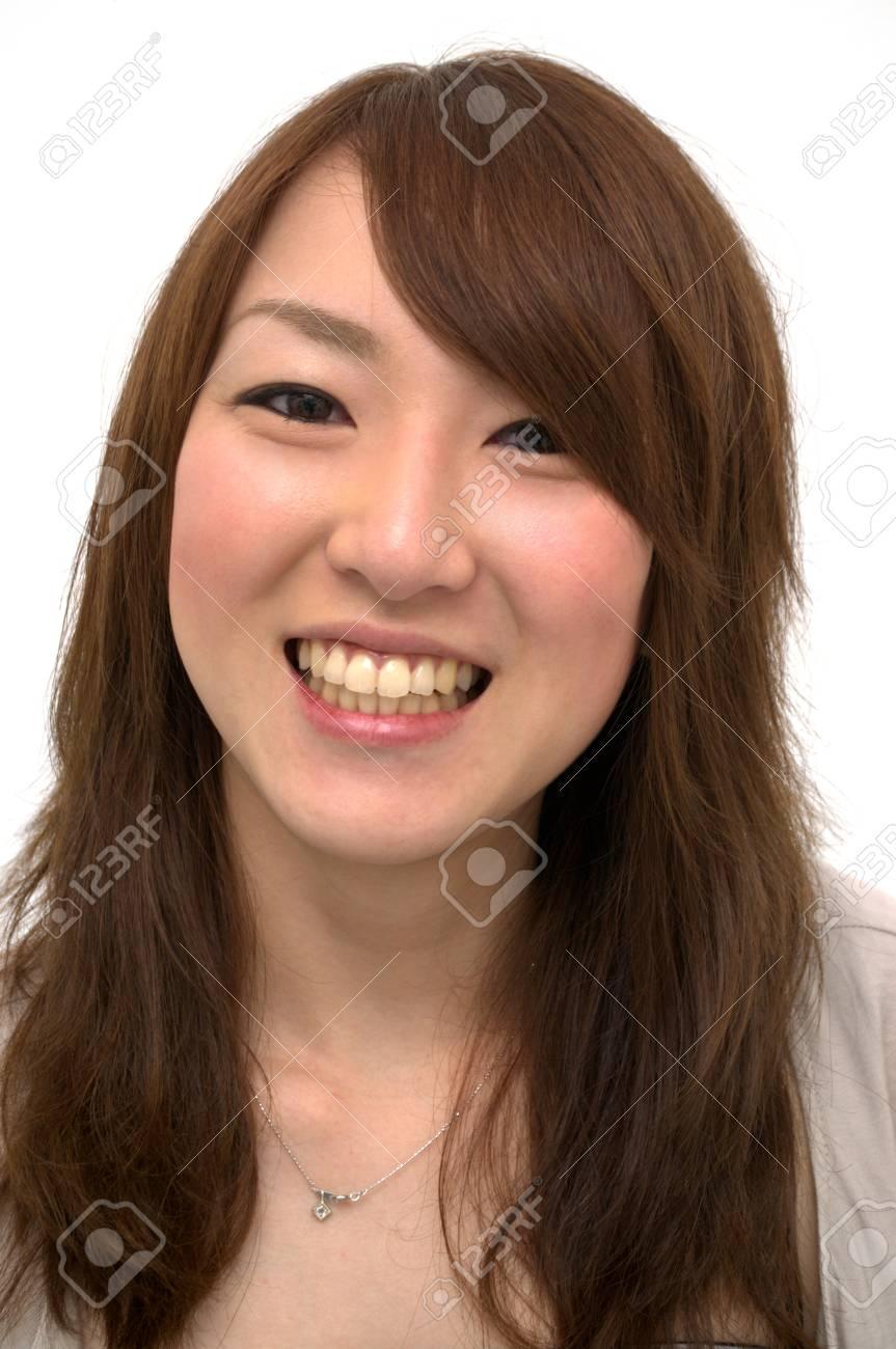 Casual Asian Businesswoman Stock Photo - 16253926