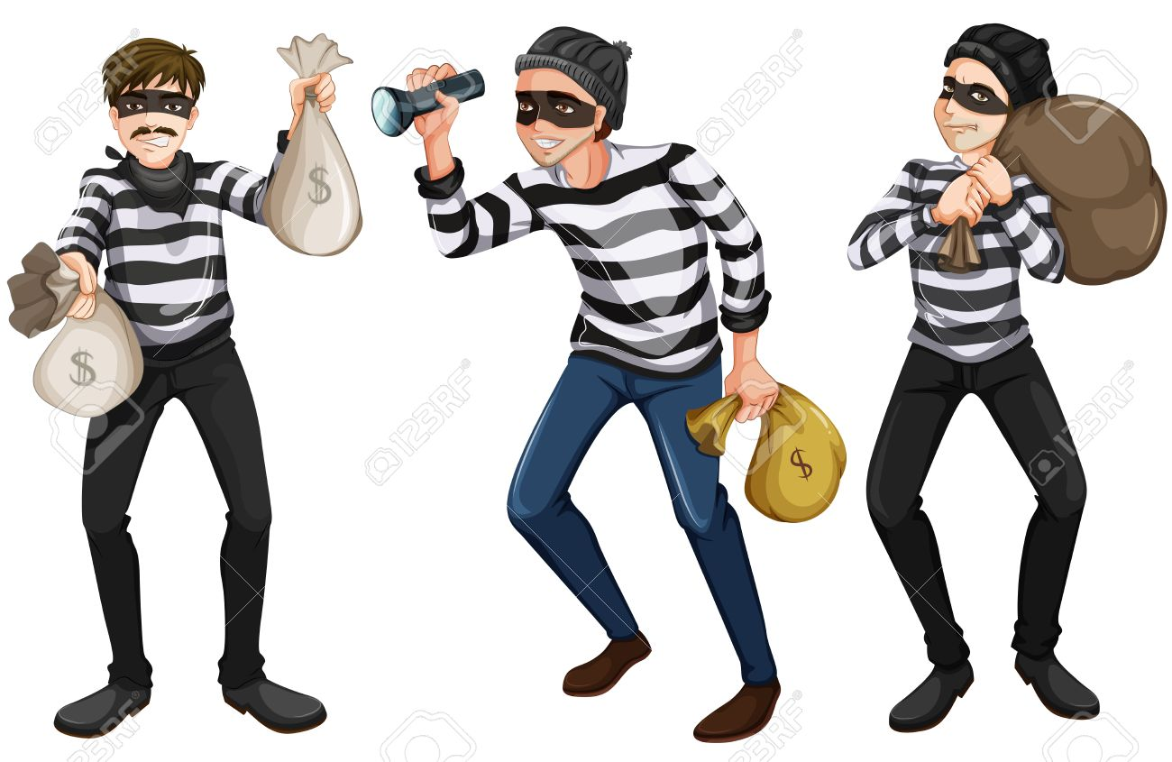 Image result for Thieves