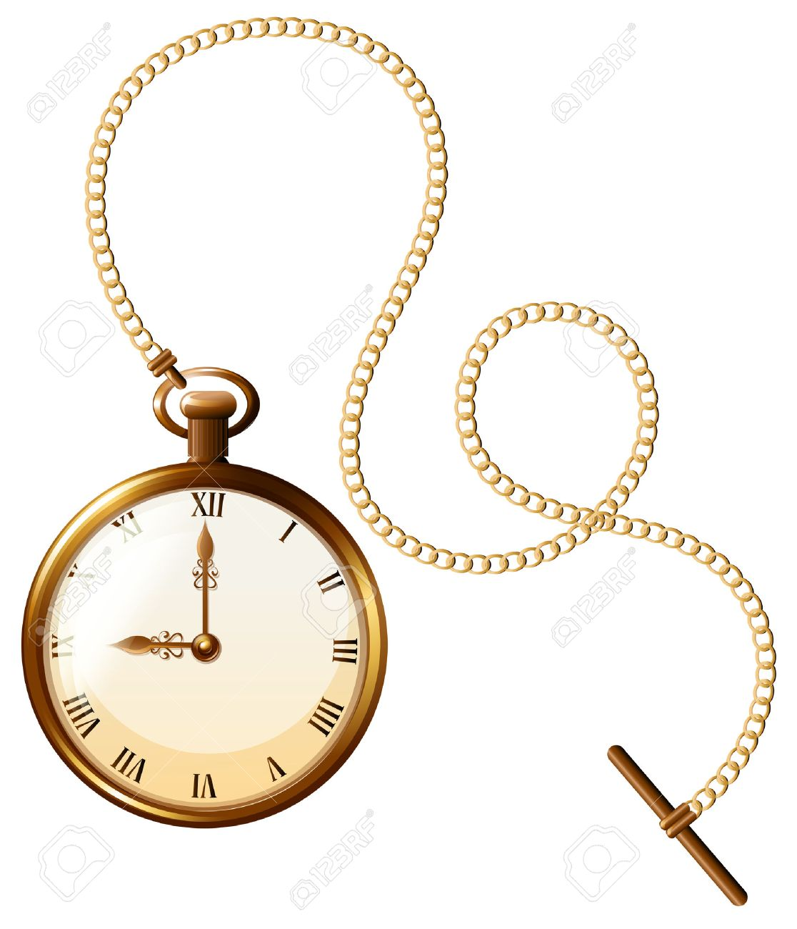 Image result for pocket watch clipart