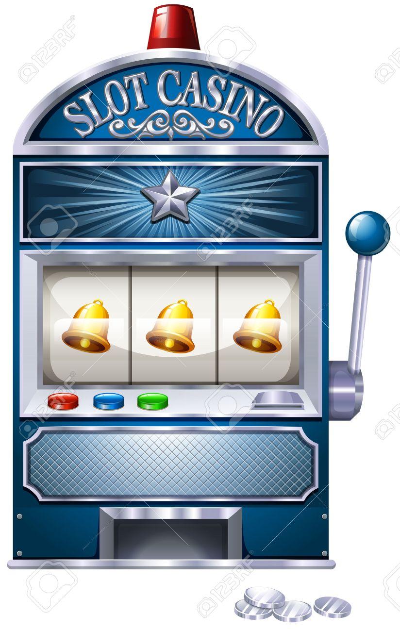Designing slot machines win river casino jobs