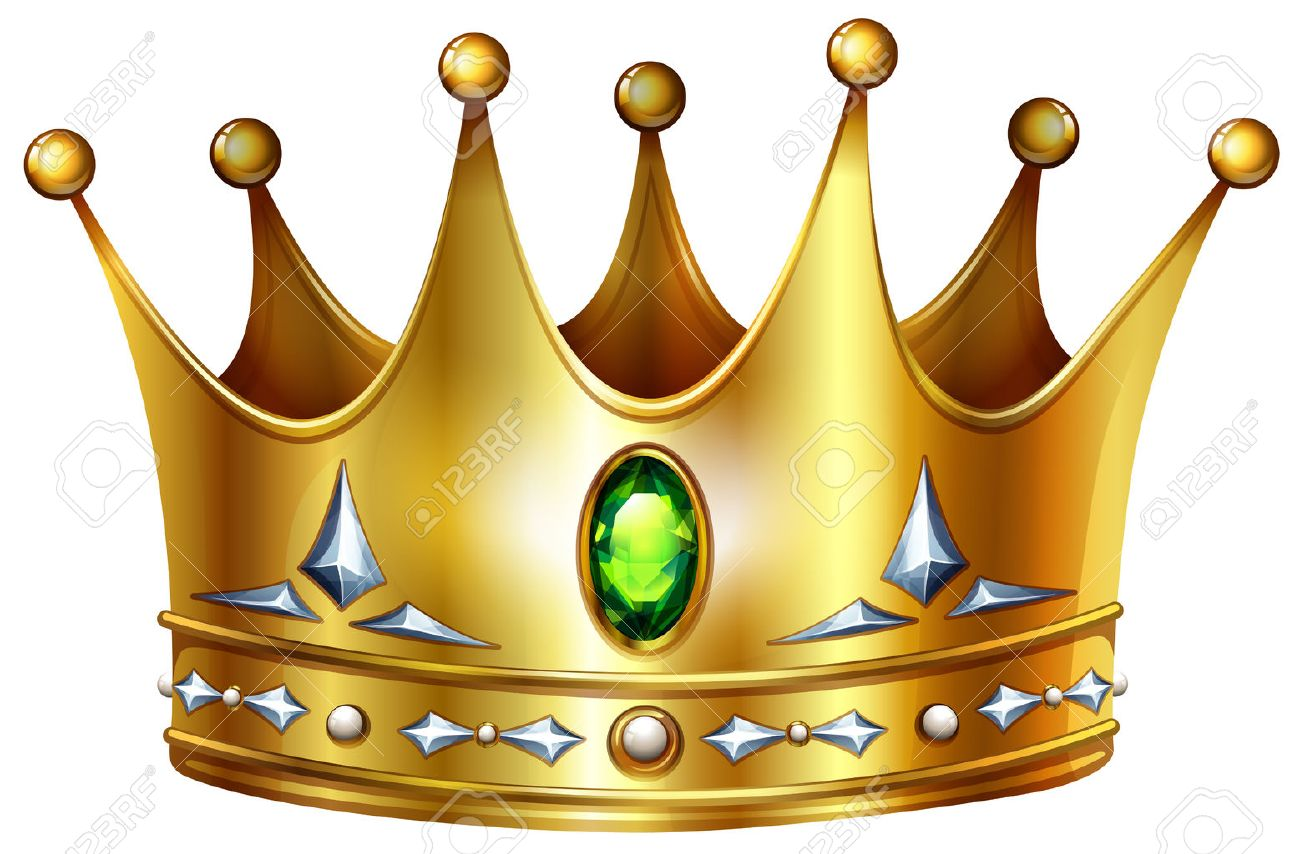 Image result for green crown