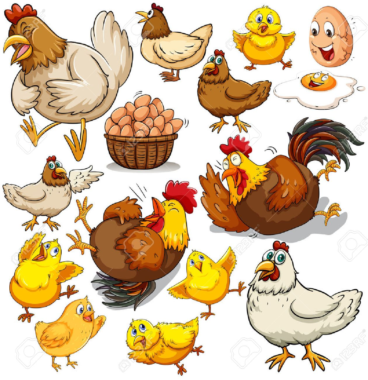 Animals Clipart Stock Photos Images. Royalty Free Animals Clipart ...