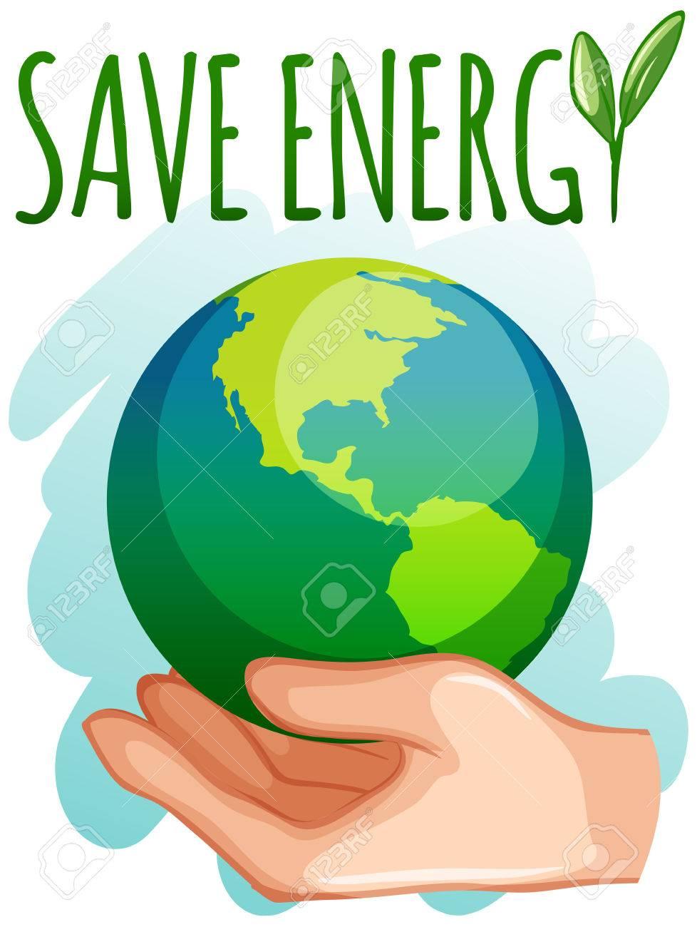 Αποτέλεσμα εικόνας για save energy clipart