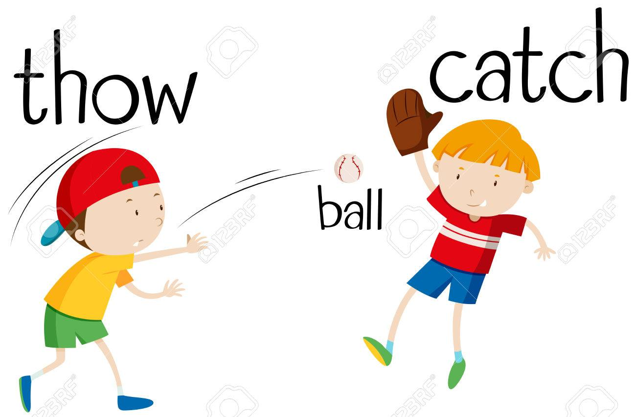 Image result for throwing and catching art