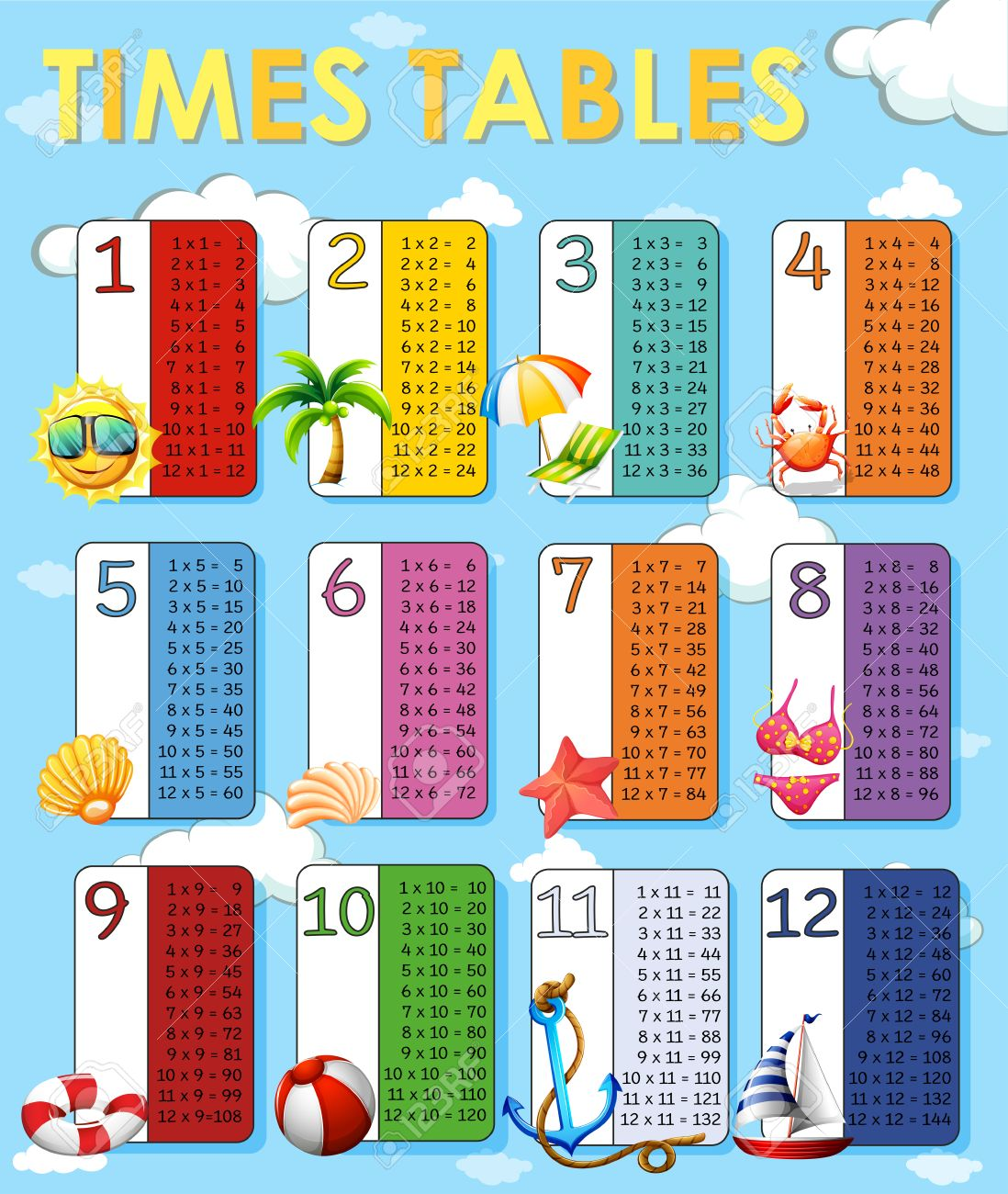 Fine Childrens Math Ensign - Worksheet Math for Homework - kelrhas.info