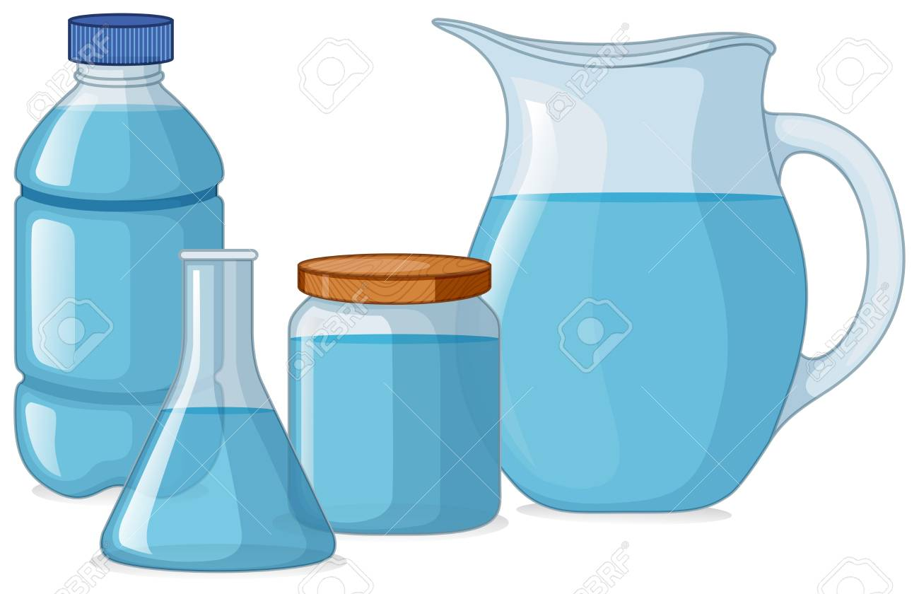 Mineral Water Bottles, Water Clipart, Drink Water, Thirst PNG Transparent  Clipart Image and PSD File for Free Download