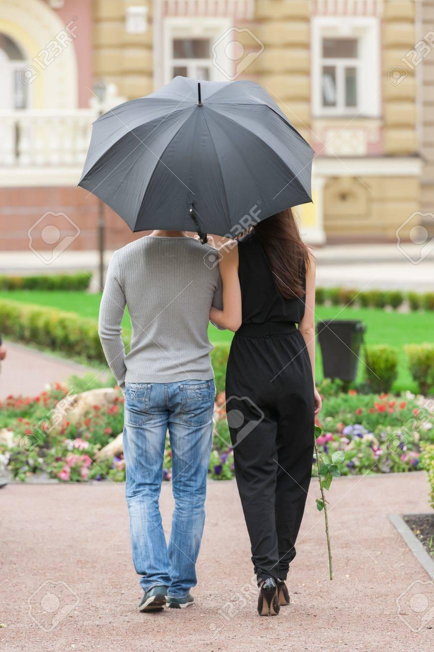 Русская девушка любит с зади 15 фотография