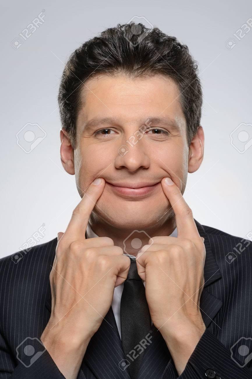 lippen mann